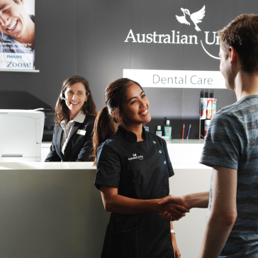 Australian Unity Dental Centre - South Melbourne
