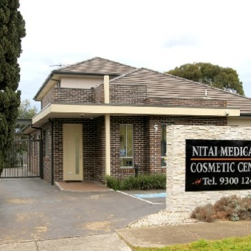 Nitai Medical & Cosmetic Centre