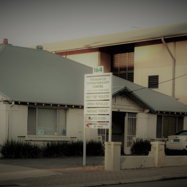 Fremantle Physiotherapy Centre