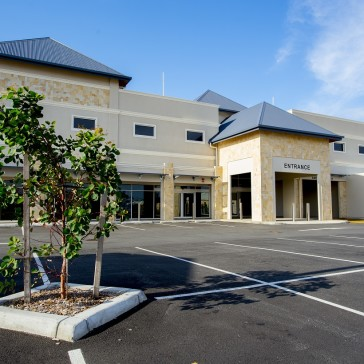 Brecken Health Care - Bunbury