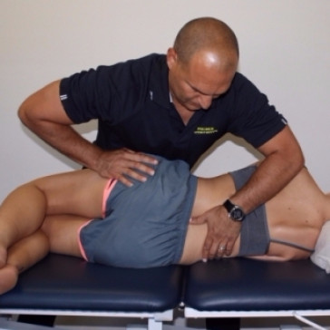 Precision Physiotherapy and Massage Alfred Cove