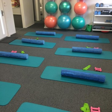 Feel Good Physiotherapy and Pilates
