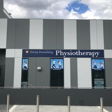 Move Well Arena Joondalup Physiotherapy