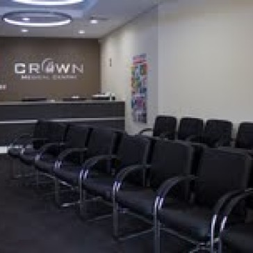 Crown Medical Centre Wollongong