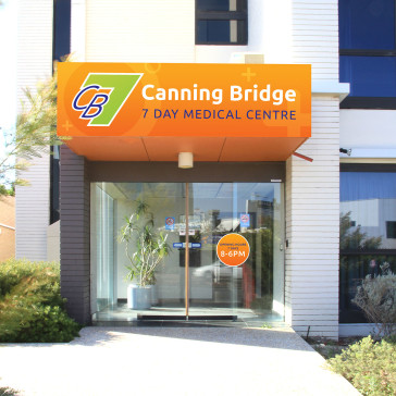 Canning Bridge 7 Day Medical Centre