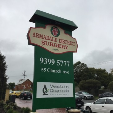 Armadale Districts Surgery