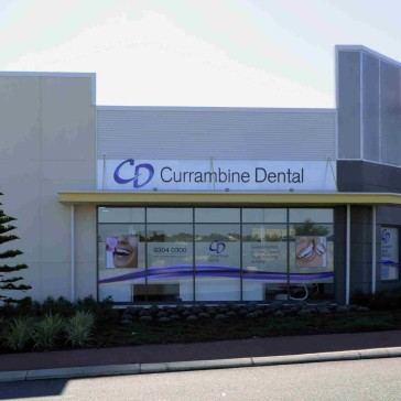 Currambine Dental