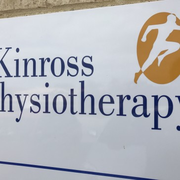 Move Forward Kinross Physiotherapy