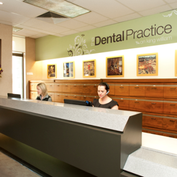 1300SMILES Adelaide - The Dental Practice on King William