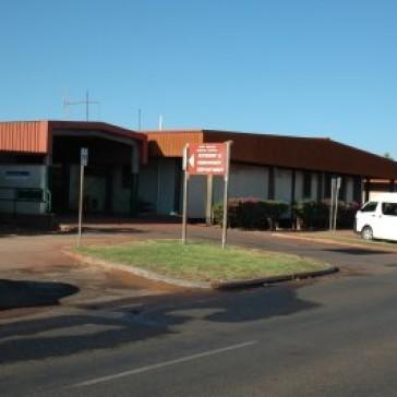 Find A Public Hospital In Port Hedland Wa