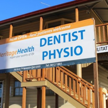 Heritage Health Dental