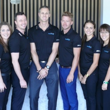 Aubin Grove Physiotherapy
