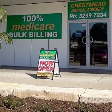 Crestmead Medical Surgery