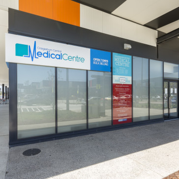 Craigieburn Central Medical Centre