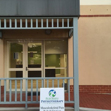 Fleurieu Physiotherapy and Wellness