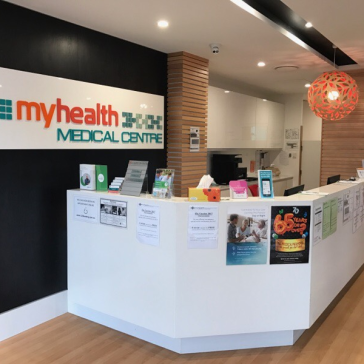 MyHealth Medical Centre Carlingford