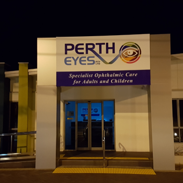Perth Eyes: Paediatric & Adult Specialist Ophthalmology Centre