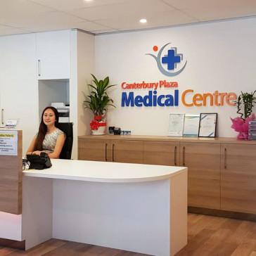 Canterbury Plaza Medical Centre