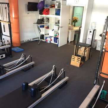 Strive Physiotherapy & Pilates