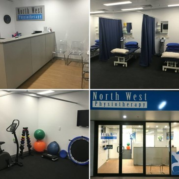 North West Physiotherapy Eatons Hill