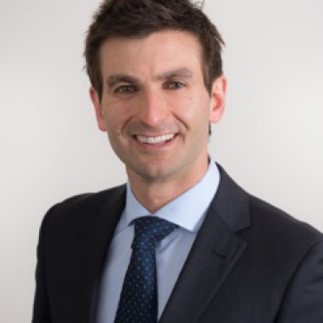 Dr Peter D'Alessandro Orthopaedic Surgeon