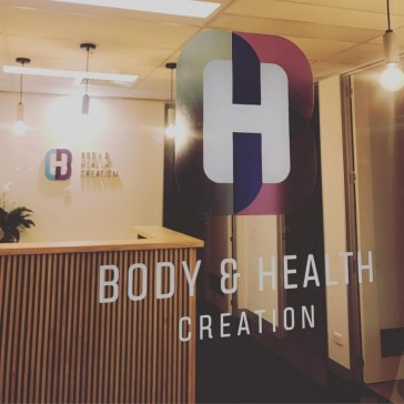 Body and Health Creation