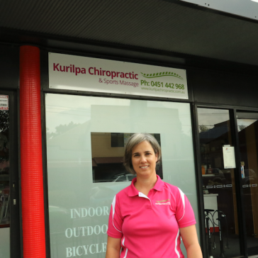Kurilpa Chiropractic & Sports Massage