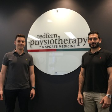 Redfern Physiotherapy & Sports Medicine